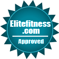 EliteFitness.com approved